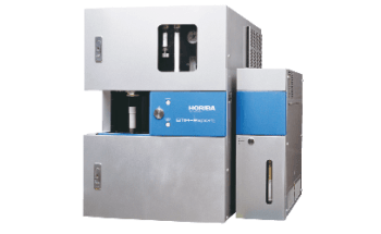 EMIA Series – Carbon/Sulfur Analyzers