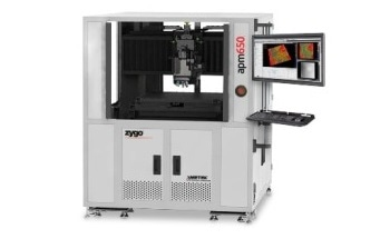 Measuring Surfaces with a Non-Contact Technique with the APM650 Packaging Metrology System