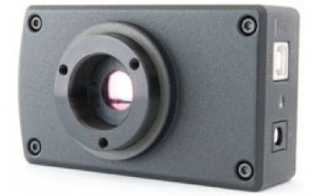 Enclosed Camera for High-Resolution Scientific Imaging – Lw575