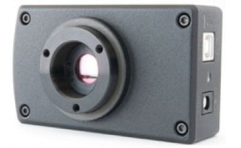 Megapixel, Monochromatic Camera for Industrial and Scientific Use – Lu175