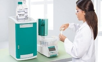 Eco IC Ion Chromatography System from Metrohm