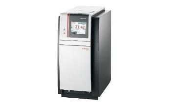 Temperature Control PRESTO – Measuring Temperatures from -92 to +250 °C