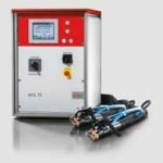 ECO Line HF Generators with Efficient Heating and Advanced Power Electronics