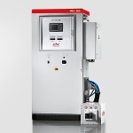 MF Generators for Effective Induction Heating