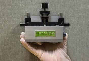 LatticeAx® Microline Indent and Cleaving Solution from LatticeGear