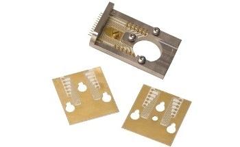 OptistatDry - Sample-in-Vacuum Measurement Environments