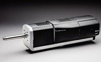 Octane Elite EDS System with Octane Elite Silicon Drift Detectors