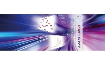 AVANCE NEO: Take NMR Research to Even Higher Performance Levels