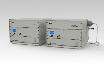 Compact Gas Analyzers from Hiden