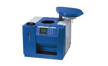 GCV Determination - IKA C 200 Calorimeter System