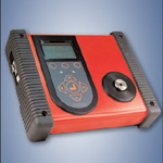 LTT Torque and Angle Analyzer from Check-Line