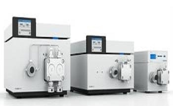 Dosing Metering Pumps for HPLC from KNAUER