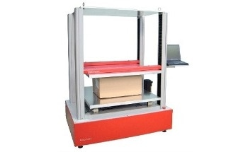 Box Compression Tester: 25CT BOX C