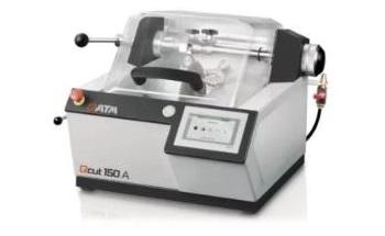 Wet Abrasive Cut-Off Machine: Qcut 150 A