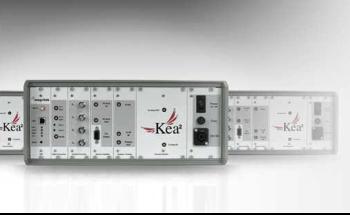 1 to 100 MHz NMR Spectrometer Console – Kea NMR