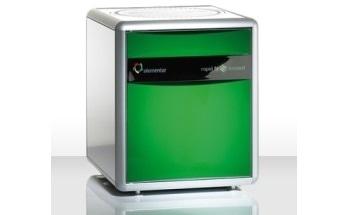 Nitrogen/Protein Analyzer - rapid N exceed®