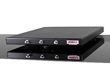 Desktop Vibration Control for Materials Testing