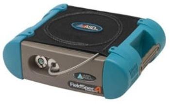 ASD FieldSpec® 4 Hi-Res NG Spectroradiometer