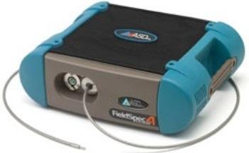 ASD FieldSpec® 4 Hi-Res: High Resolution Spectroradiometer