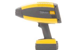 ASD QualitySpec® Trek Portable Spectrometer