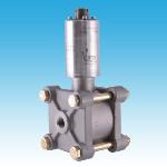 Low Range Pressure Transmitter - Model 177