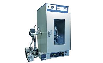 Dynamic Dual-Gas Gravimetric Sorption Analyzer