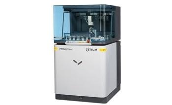 Zetium Spectrometers