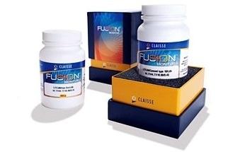 Claisse Fusion Monitor