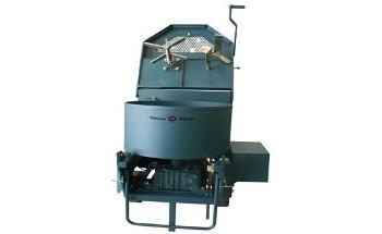 Pan Type Concrete Mixer – TO-9891