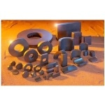 Ferrite Magnets from Goudsmit Magnetics