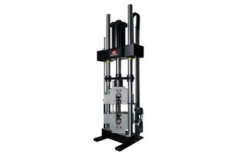 Universal Testing System – Static Hydraulic Industrial Series