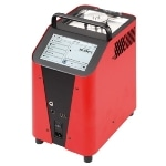 Infrared and Surface Calibrations with the Dry Block Temperature Calibrators