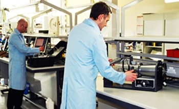 Calibrate Your Temperature, Pressure and Other Process Control Devices at the Calibration Center