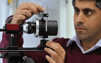 Video Extensometer – VEM 300 Series