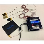 Thermocouple and Heat Flux Data Reader