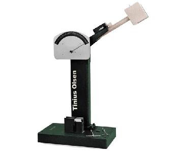 Pendulum Impact Tester – IT 406, 542 and 800