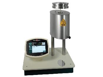 Melt Flow Tester/Extrusion Plastometer – MP1200