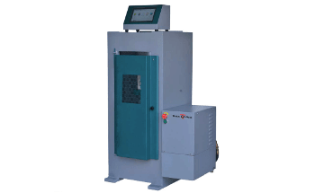 Digital Compression Tester – Fully Automatic 0 to 5000 kN