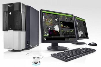Elemental Mapping using Desktop SEM