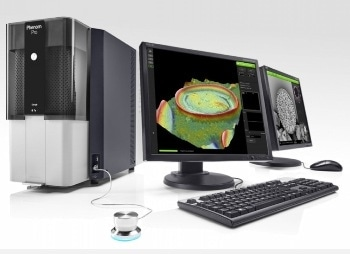3D Imaging of Roughness with an SEM
