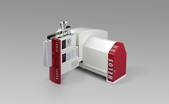 Laser Diffraction for Product-Specific Particle Size Analysis | HELOS