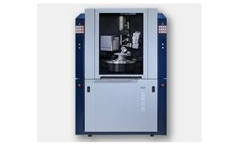 XRD - D8 QUEST - Quality in Single Crystal X-Ray Diffraction