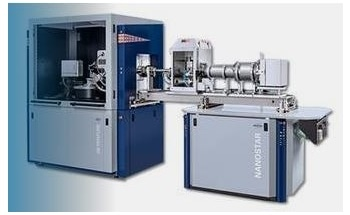 XRD - D8 VENTURE - METALJET - NANOSTAR - One Single Source for XRD and Small Angle Xray Scattering