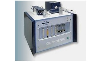 G4 PHOENIX DH: High Performance Analyzer for Diffusible Hydrogen