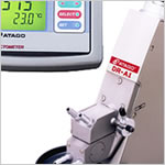 ATAGO Abbe Refractometer DR-A1