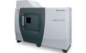 Microfocus X-Ray CT System - inspeXio SMX-225CT