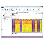 MARS Data Analysis Software Powerful and Multi-User Software to Analyze Your Data