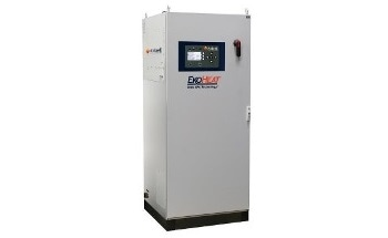 EKOHEAT Induction Heating Systems for the 2 to 6 kHz Range