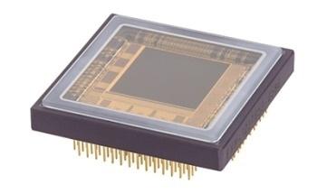Lince6M5 - Digital, High-Speed CMOS Pixel Sensor