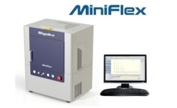 MiniFlex Benchtop XRD System